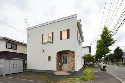 イゼッチハウス北海道施工13