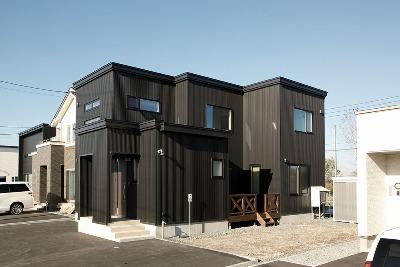 太平ホーム北海道施工1