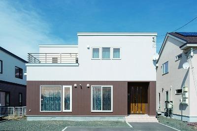 太平ホーム北海道施工3